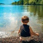 Custodia de bebés, niños y adolescentes