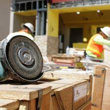 Defectos de construcción en Torrevieja